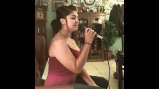 I'll Be Your Crying Shoulder by Ashlyn in Karaoke