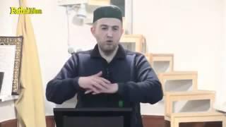 Ислам Насихат