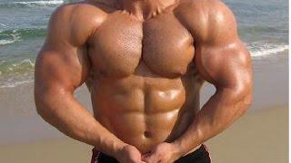 פיתוח שרירים לתחרויות פיתוח גוף