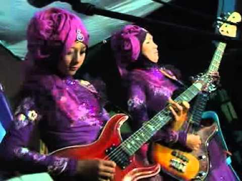 Qasima Music - Oplosan
