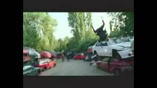 Громобой руский трейлер