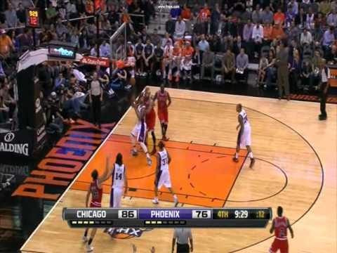 Joakim Noah: 5 Most Memorable Moments from the All-Star Center's 2012-13 Season