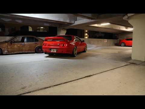 Tokyo Drift Meet: Sarasota, FL //  Project Priime