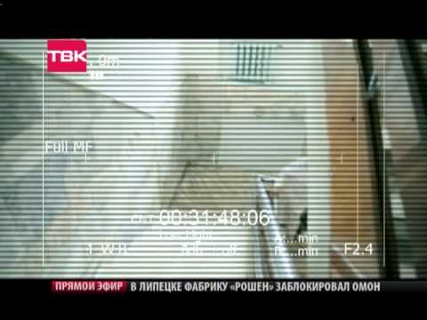 """""""Проверка"""" Новостей ТВК. Детская поликлиника на Ломоносова."""
