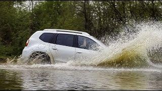 Nissan Qashqai 2018 // Игорь Бурцев