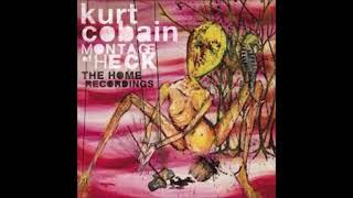 KURT COBAIN - The Happy Guitar (INSTRUMENTAL)