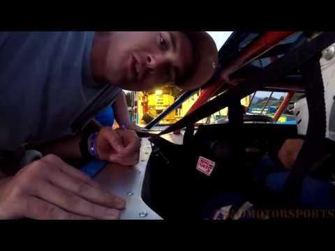 Street Stock - Wartburg Speedway 7/27/2019