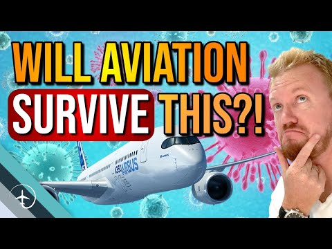 Will Aviation SURVIVE this?!