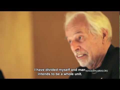 3 minutes with Alejandro Jodorowsky