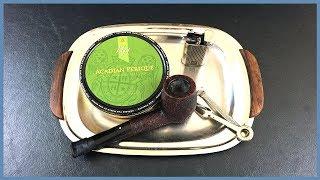 "Pipe Tobacco Review: Mac Baren HH ""Acadian Perique"""