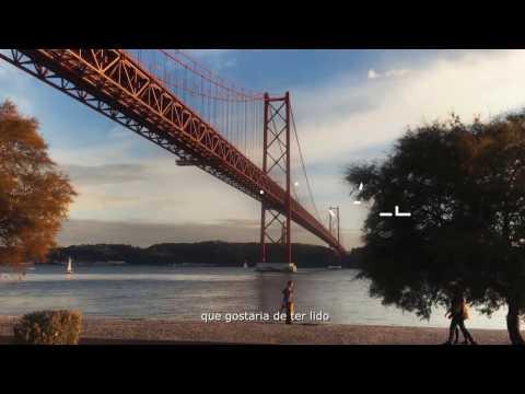 "Lisbon Living+ | ""Building the Future"" (Construindo o Futuro)"