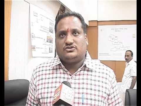 PRAVIN DATKE Mayor Nagpur City