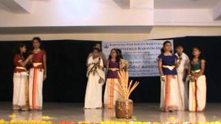 PalliValu Bhadravattakam - Group Song
