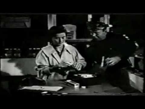 Alka Seltzer Commercial -1960's