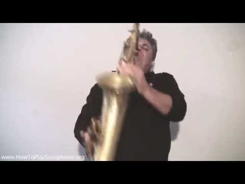 Over the Rainbow - Saxophone Music by Johnny Ferreira