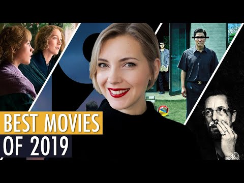 🎬 My Top 10 Favorite Movies Of 2019