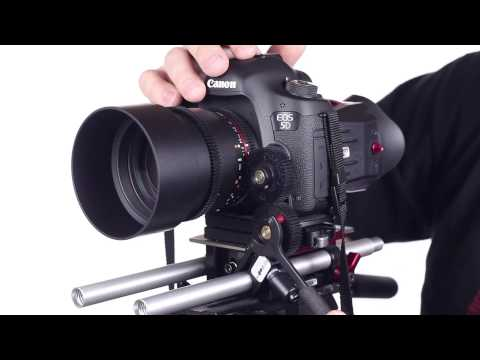 Rokinon 85mm T1.5 Cine Lens -First Impressions-
