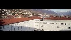Ospedale Regionale di Locarno La Carità - Presiträger ESPRIX 2014