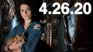 Happy Alien Day!