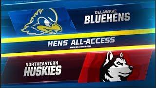 Delaware Women's Soccer vs. Northeastern (9/20/18)