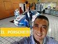 Lllego la primera del Porsche!!