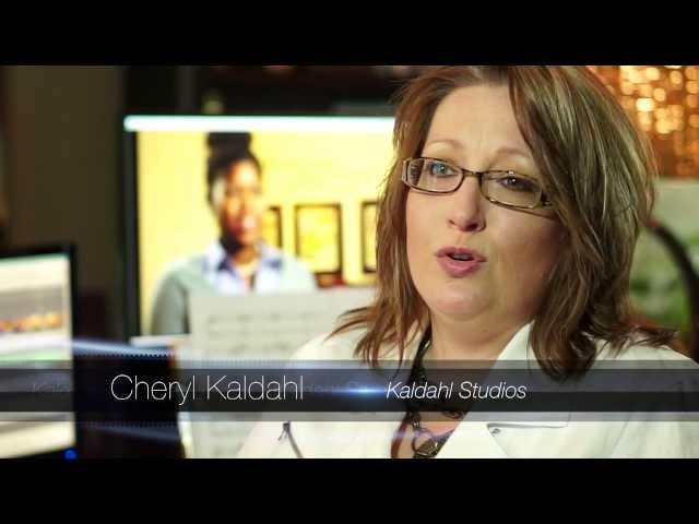 Video Thumbnail of Kaldahl Studios Soundtracks