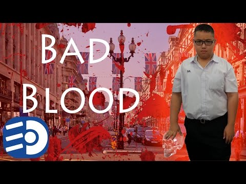 Taylor Swift - Bad Blood (BC Tatar And The Gang pa