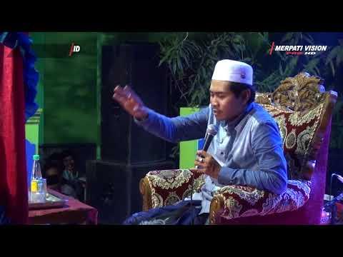 KH. ANWAR ZAHID terbaru 2018 (.2/2 ) lucu....buangettt....Ds. Waru Rembang