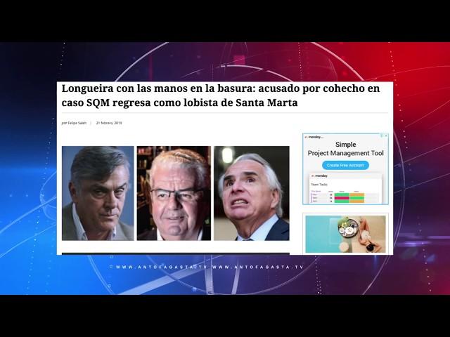 LONGUEIRA Y CHAQUETA BLANCA