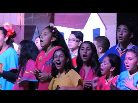 Hermoso musical, Sevilla canta su historia