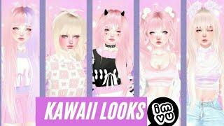 How To Make Free Avatar In IMVU 2021 [+ Kawaii Looks] screenshot 5