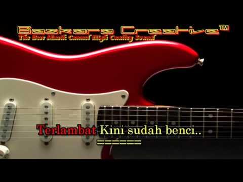 Benci - Mansur.S karaoke No Vokal