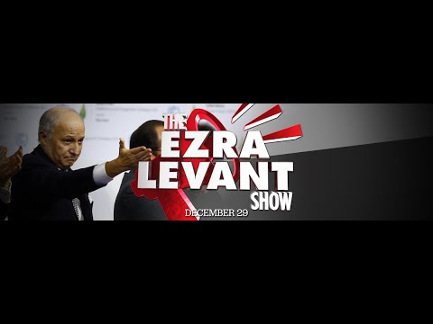 Ezra Levant Show: Best of 2015 - Climate change hysteria