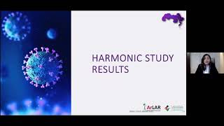 Nelly Ziade || COVID-19 Pandemic on the Rheumatology Practice in the Arab Countries
