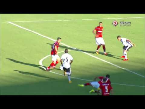 Melhores Momentos   Gols de Botafogo PB 4 x 2 Vitória   Copa do Nordeste 05 02 17