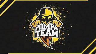 Pompa Team ft. Annalena (Nieoficjalna Piosenka Pompa Team - Hymn for the Weekend CS:GO Cover)