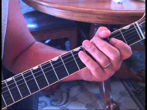 (Dance With The) Guitar Man - Duane Eddy Lesson