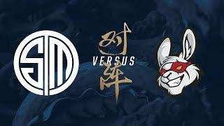MSF vs. TSM   Group Stage Day 7   2017 World Championship   Misfits Gaming vs TSM