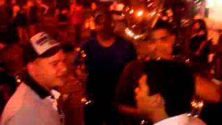 Fiestonas en Chimal 2011 (Pasajes De Un Terrorista-Regulo Caro)