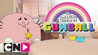 Gumball   Cartoon Network sihirli değnek   şaşırtıcı dünya