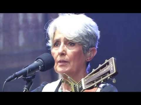 "Joan Baez  ""God Is God"",  Hanau, 26.07.2016"