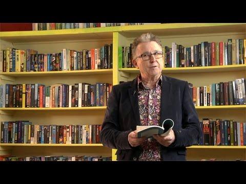 Literair cafe, Gedichten Frits Criens