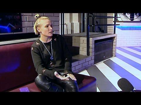 Dj Солнце интервью.