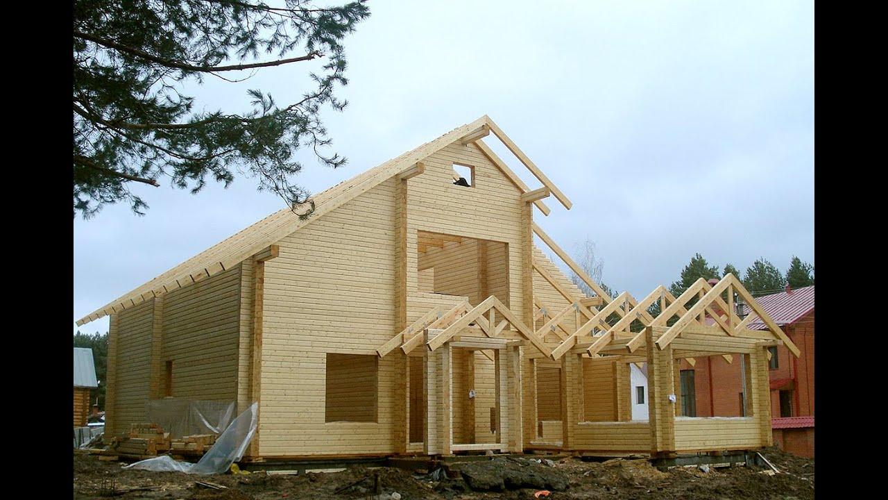Одна из главных специализаций компании «ливинвуд» — строительство домов из клееного бруса. Мы занимаемся домостроением на всей территории страны: в москве, санкт-петербурге и других городах.