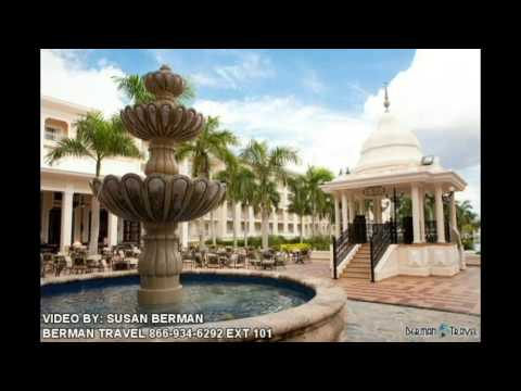 Dominican Republic: RIU Palace Resort Punta Cana AllInclusive