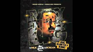 Big Kuntry King - All About U (Prod. By Nard & B)