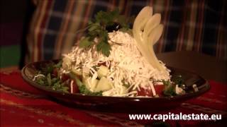 видео Немецкая кухня - блюда, рецепты, особенности