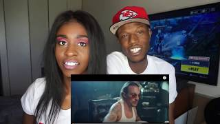 Diplo, French Montana & Lil Pump ft. Zhavia - Welcome To The Party (Official Video) • REACTION