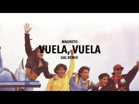 Vuela, Vuela (GAL Remix)