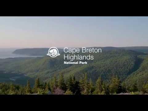 Ingonish Beach - Cape Breton Highlands National Park, Nova Scotia